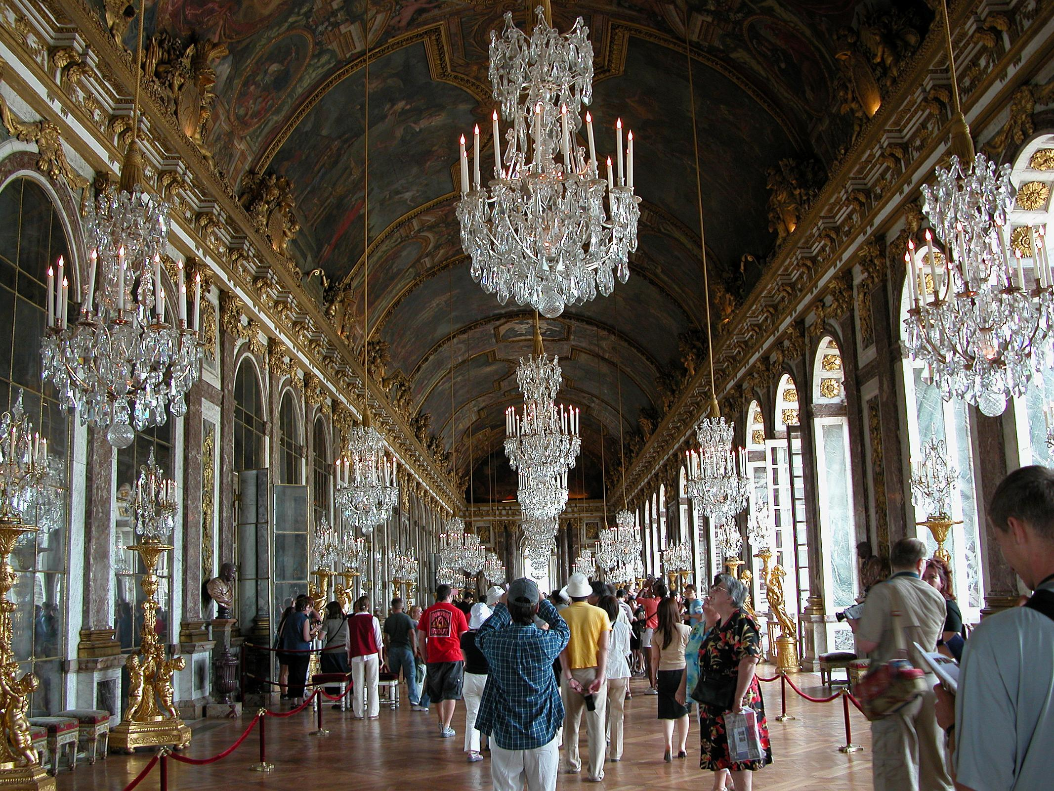 Versailles Paris Images Paris Versailles 21 Hall of