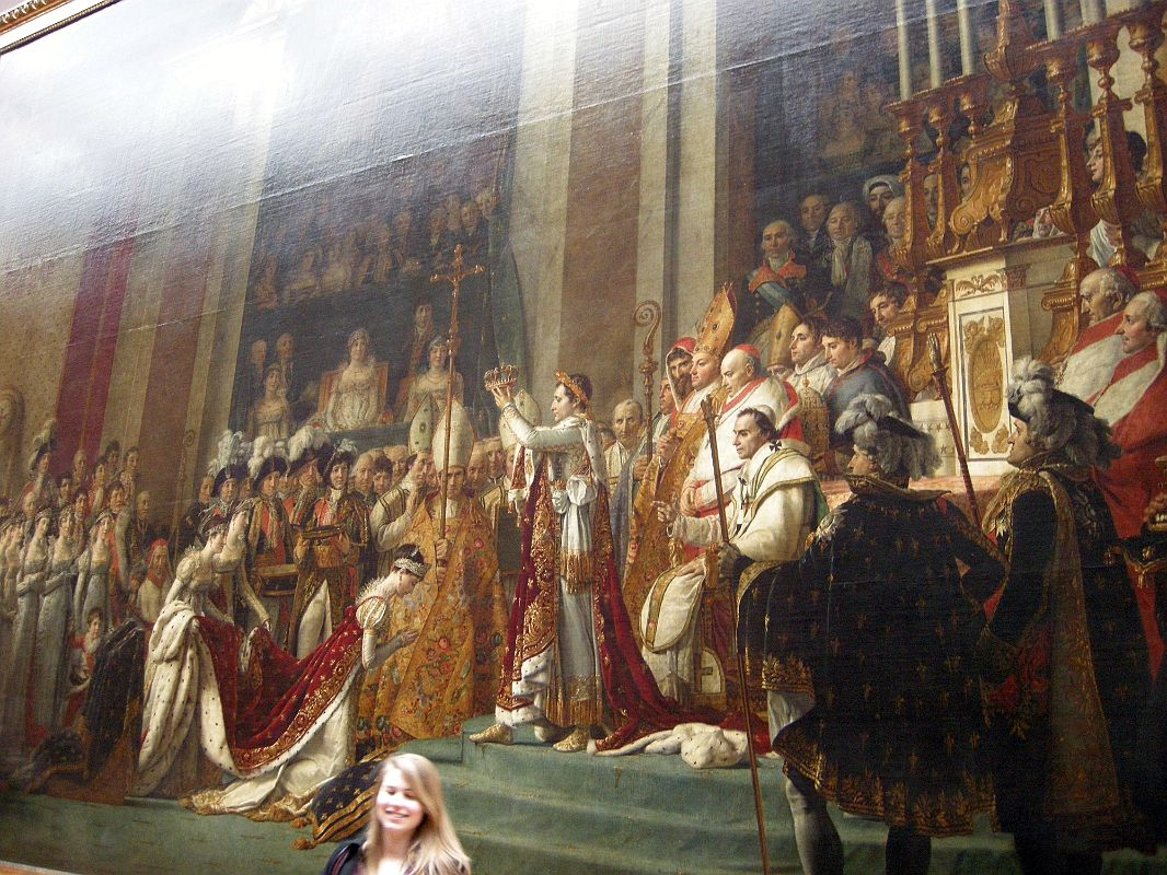 visual analysis jacques louis davids the oath 'the tennis court oath' was sketched by jacques-louis david in 1791, and it captured and preserved a historic moment in french history david's use.
