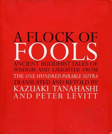 A Flock of Fools book cover