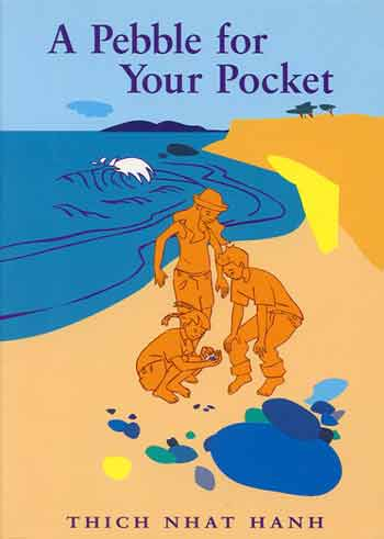 A Pebble for Your Pocket (Thich Nhat Hanh) book cover