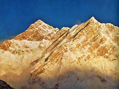 Annapurna Northwest Face - Annapurna: Italian Expedition In Nepal book