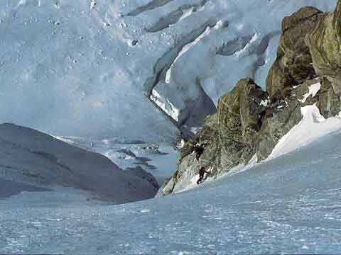 Climbing Shishapangma Southwest Face in 1982 - Doug Scott: Himalayan Climber book