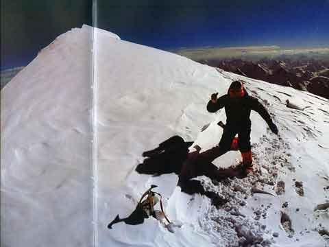 K2 Dead Bodies Dead Bodies On K2 http://www.mountainsoftravelphotos.com/K2/References ...