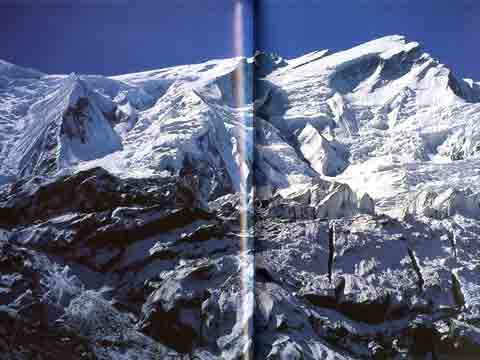 Annapurna North Face - Los Ochomiles: Karakorum e Himalaya book