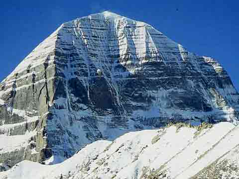 Kailash North Face - The Mount Kailash Trek book