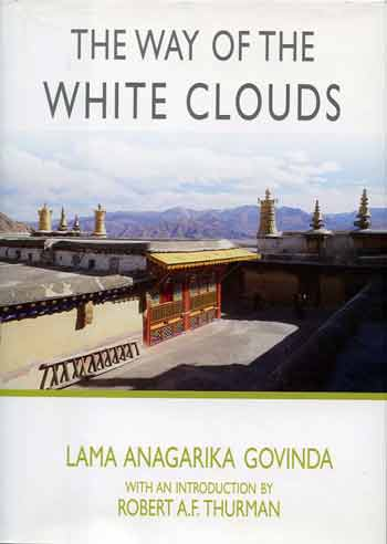 The Way of the White Clouds book cover