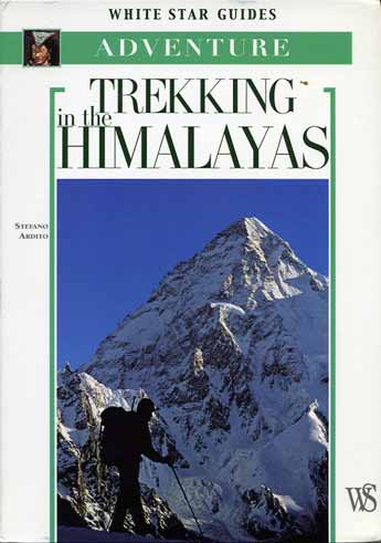K2 - Trekking in Himalayas book cover