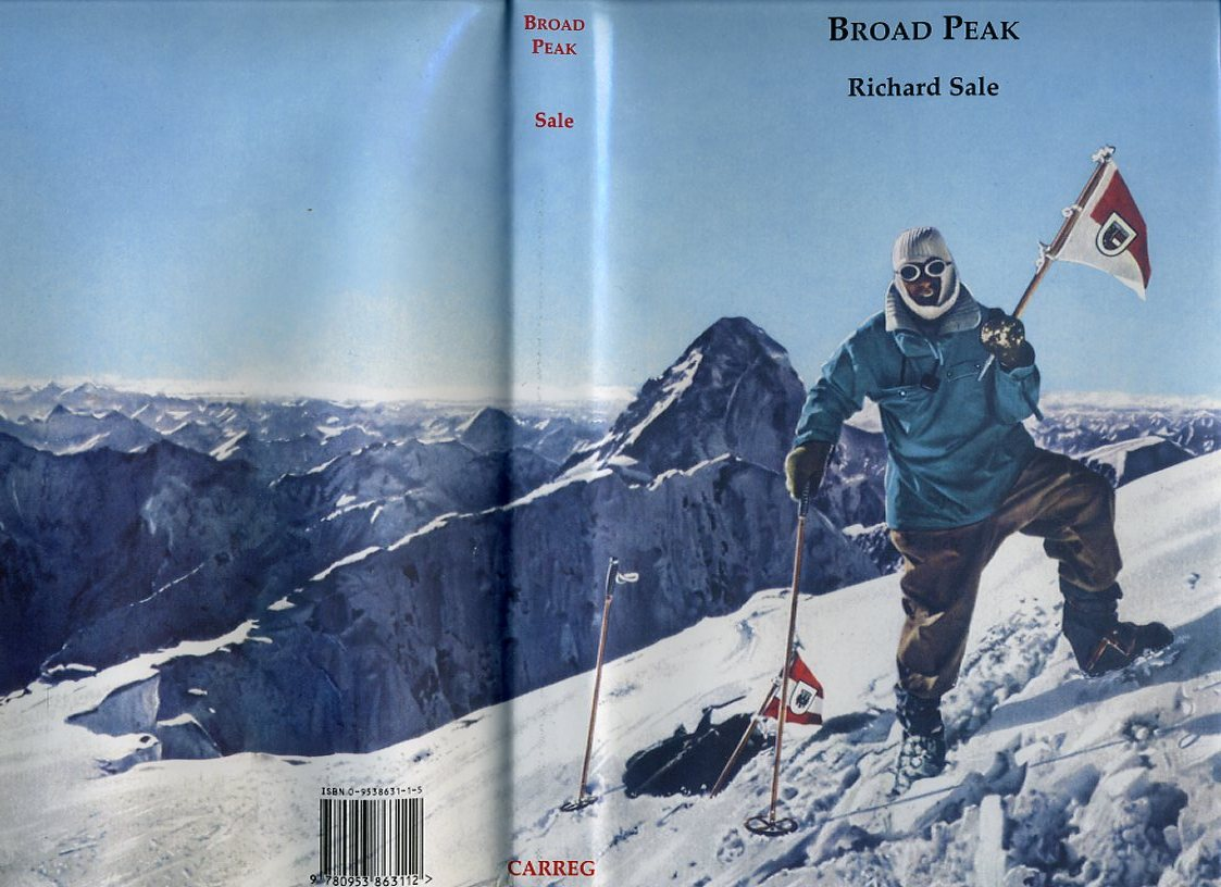 peak book The only thing you'll find on the summit of mount everest is a divine view the things that really matter lie far below – peak marcelloafter fourteen-year-old.