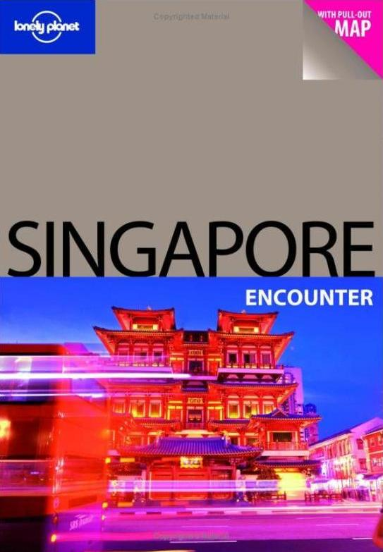 Singapore Travel Guidebooks, External Links