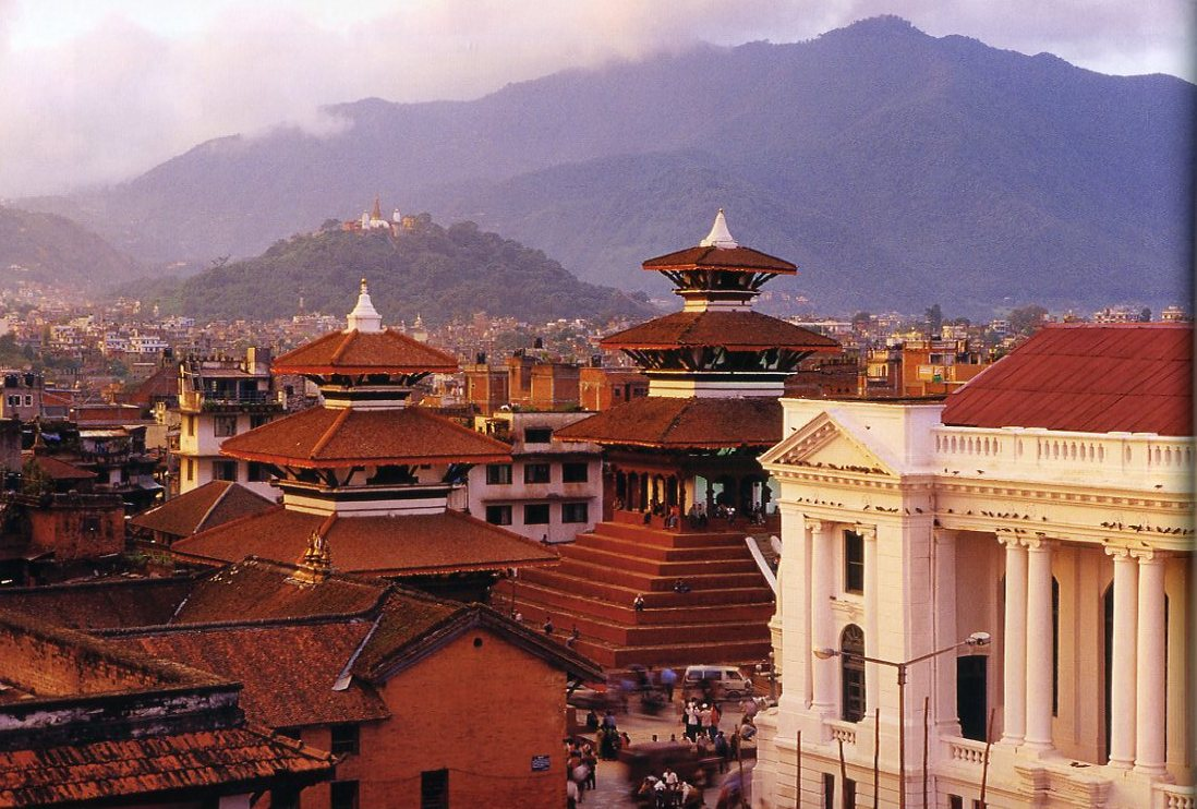 Kathmandu Travel Guidebooks, Books, External Links, DVDs