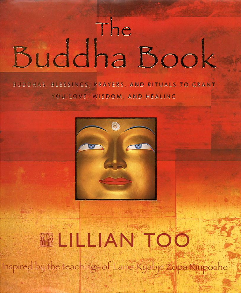 What is the best book on buddhism for beginners