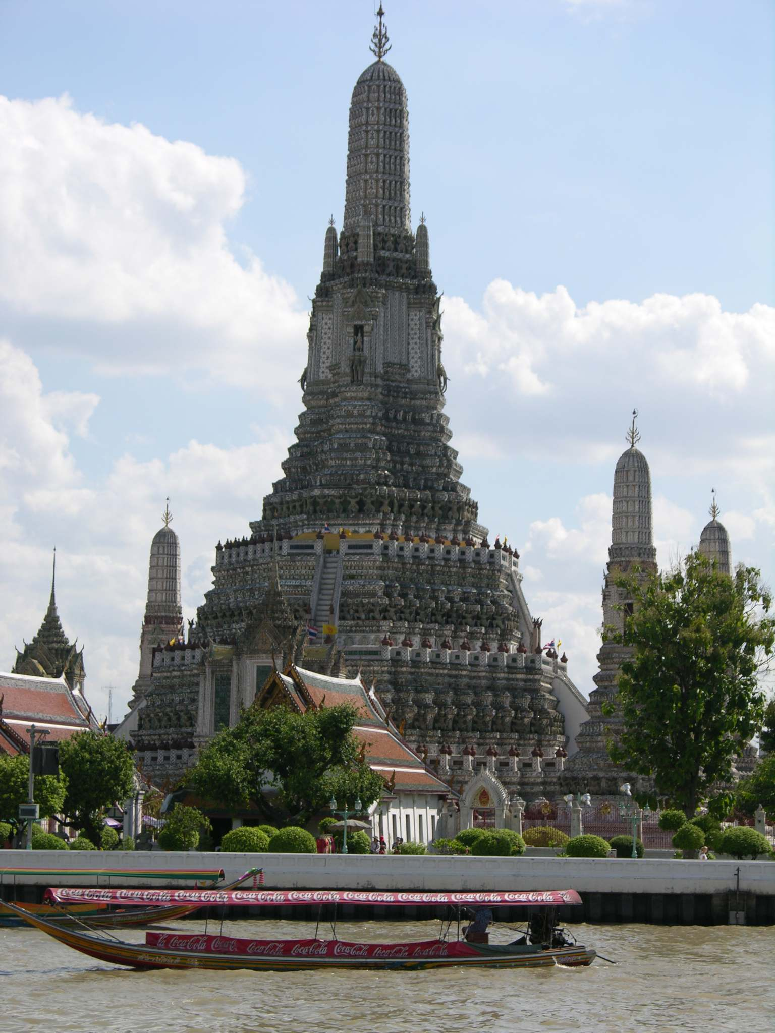 Bangkok 02 10 Wat Arun Temple of Dawn