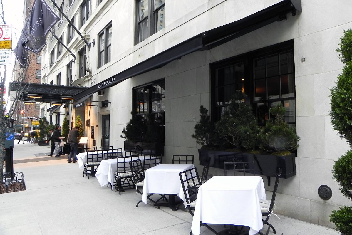 13 1 Cafe Balud Is One Of Favourite Upper East Side Restaurants At 20 E 76 St New York City