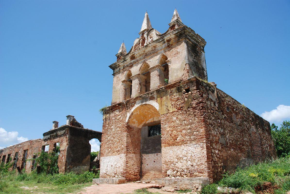 Ermita de Nuestra Señora de la Candelaria, Cuba