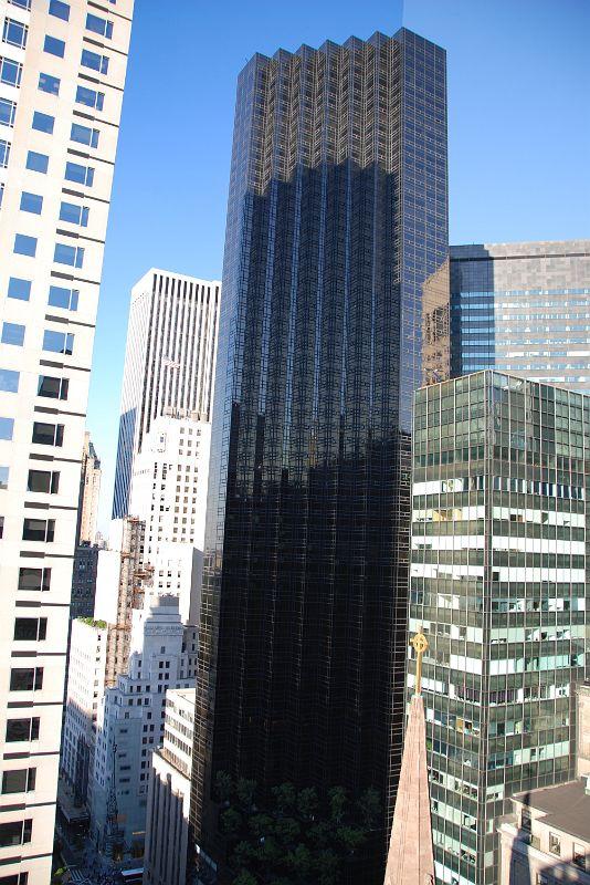New York City Fifth Avenue 700 7 725